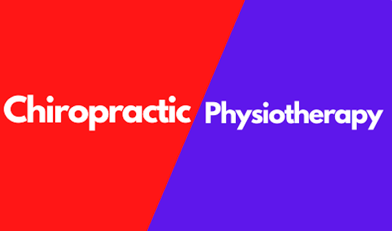 6 Reasons Why Chiropractic Is Better Than Physiotherapy
